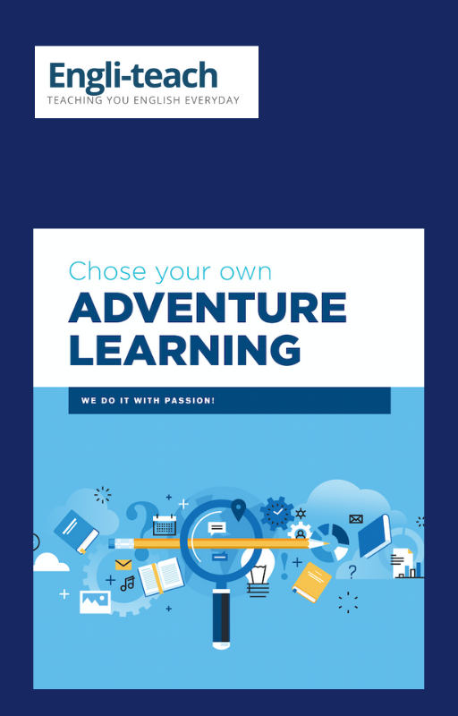 Free book to learn English