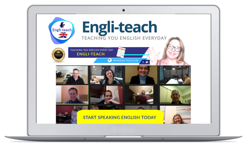 English lessons - Engli-teach.com