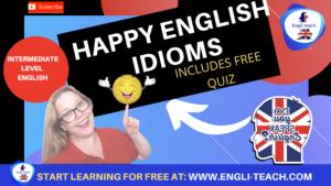 Positive Idioms