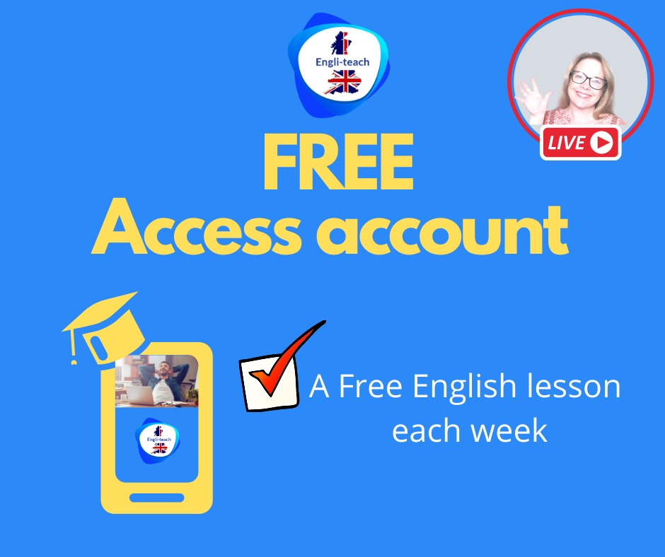 Free access account